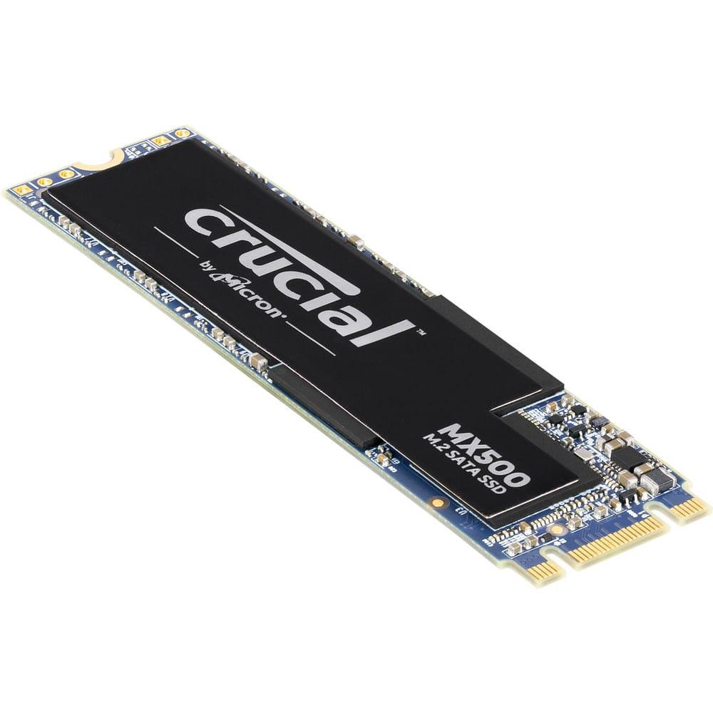 "<span class=""tagtitre"">Bon Plan - </span>SSD M.2 Crucial MX500 de 500 Go pour 103 euros"