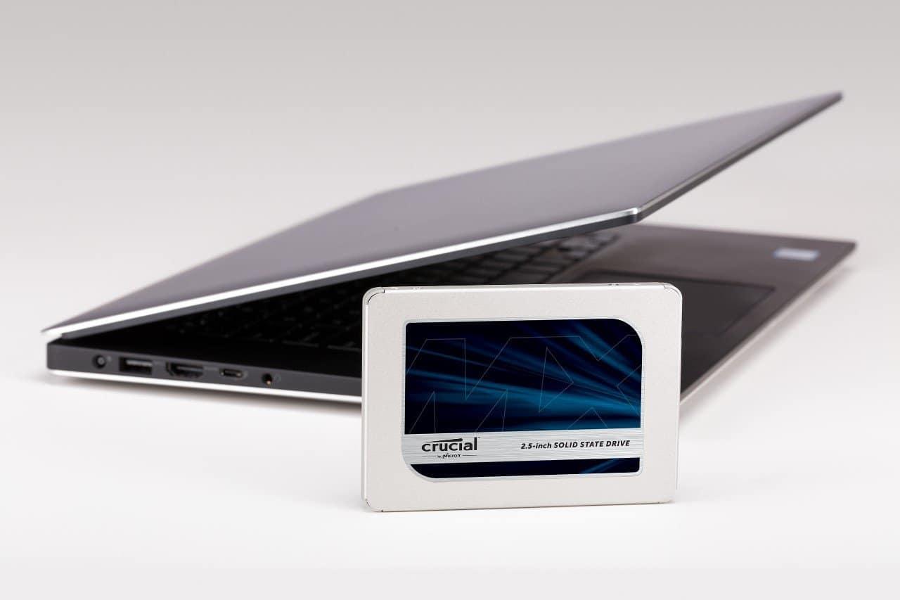 """<span class=""""toptagtitre"""">Bon Plan ! </span>le SSD Crucial MX500 de 1 To à 165 euros, 500 Go à 85€"""