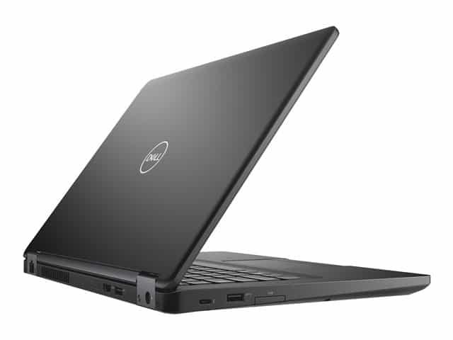 "Dell Latitude 5490 à 1159€, Ultrabook 14"" Kaby Refresh Quad SSD 256 Pro"