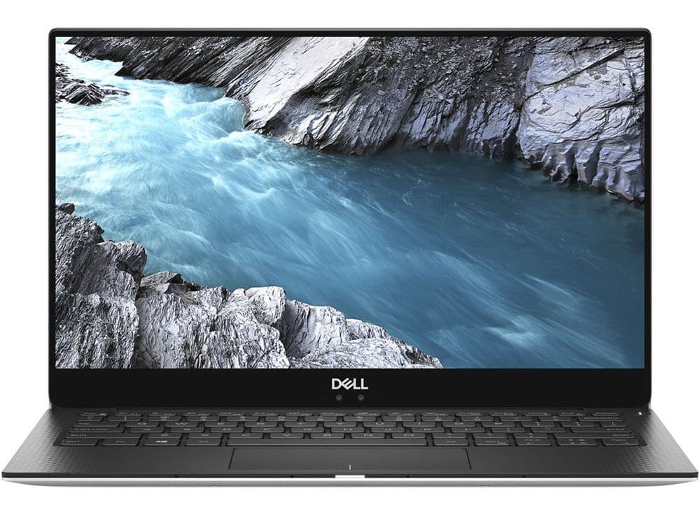 "Dell XPS 13 9370, ultrabook 13"" fin & léger 4K tactile SSD256 i5 Refresh à 1399€"
