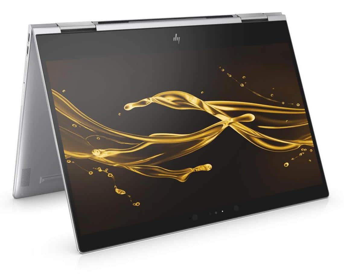 "HP Spectre x360 13-ae018nf, ultrabook 13"" Tablette i7 IPS SSD256 promo 1109€"