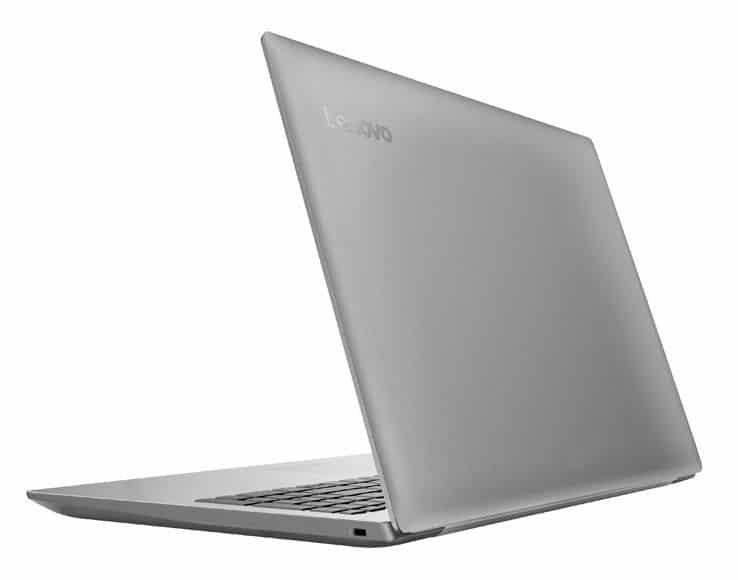 """Lenovo IdeaPad 320-15AST, PC portable 15"""" bureautique 8 Go Stoney A9 à 349€"""