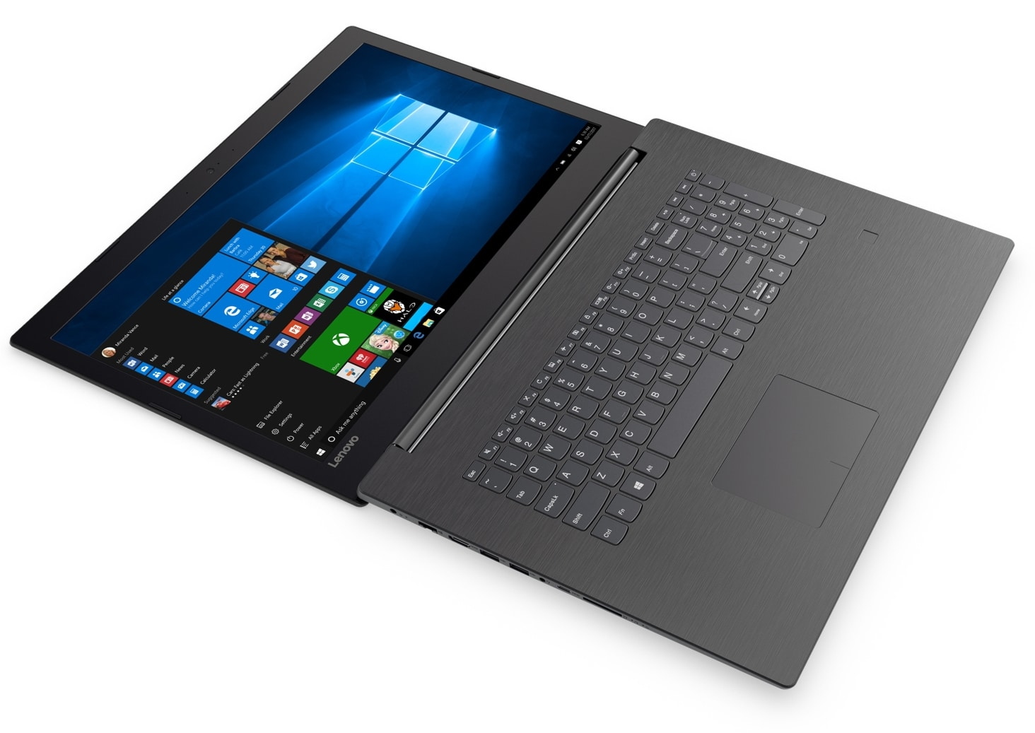 Lenovo IdeaPad 320-17AST, PC portable 17 pouces 8 Go Stoney Radeon 530 à 469€