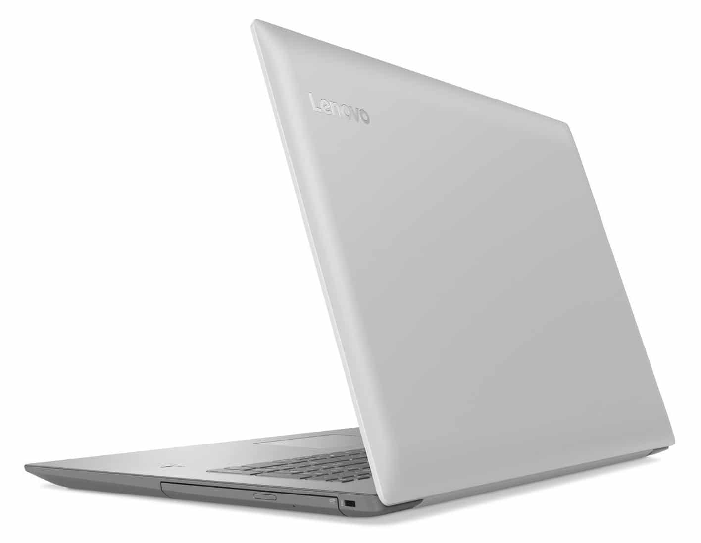 Lenovo Ideapad 320-17ISK, PC portable 17 pouces Core i3 920MX à 479€