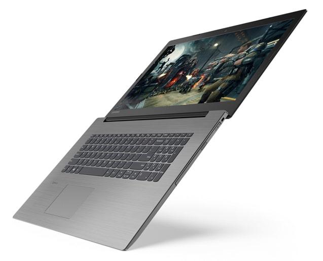 Lenovo IdeaPad 330-17AST, PC portable 17 pouces AMD (349€)