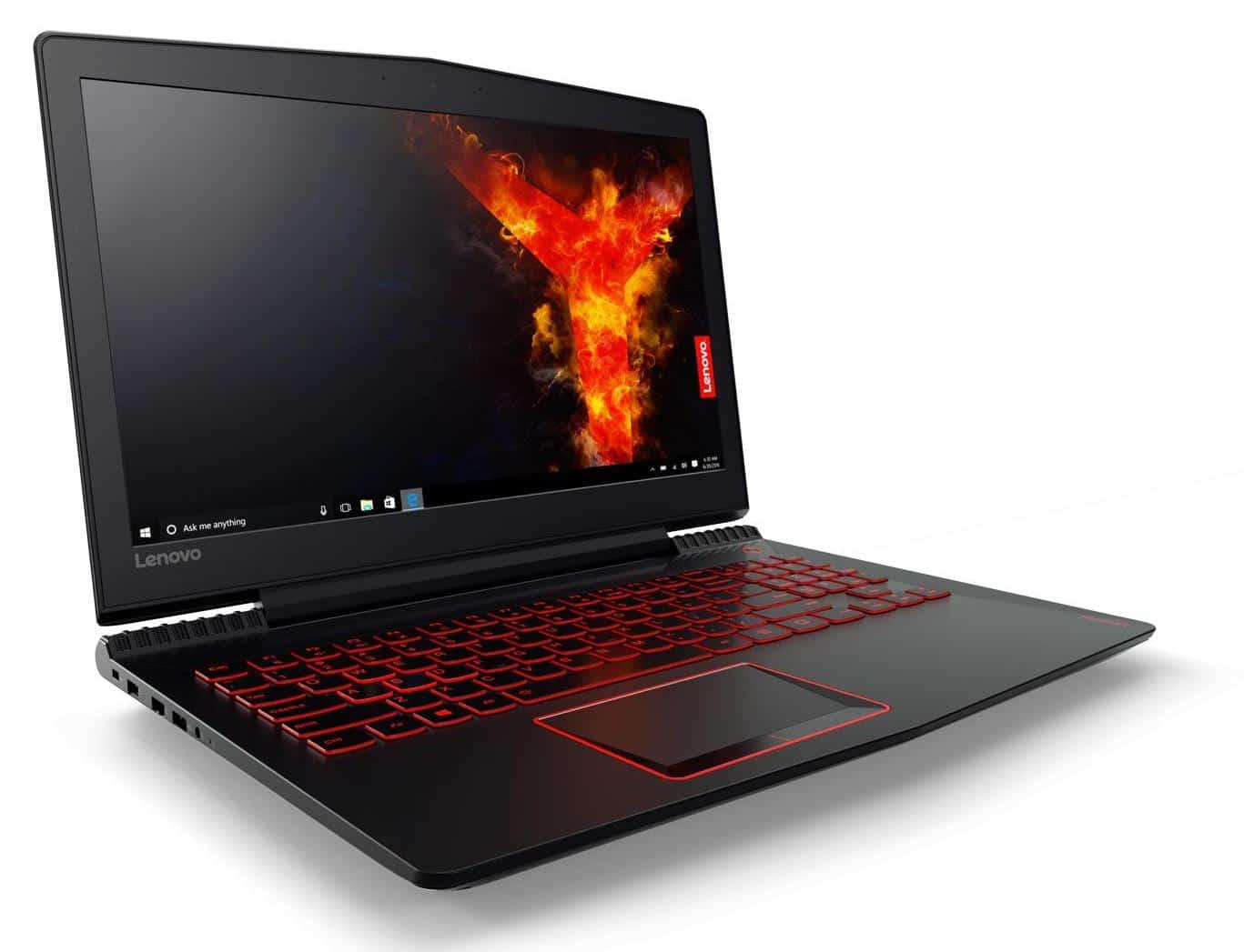 "Lenovo Legion Y520-15IKBM, PC jeu 15"" GTX 1060 Full IPS i7 SSD256 (999€)"