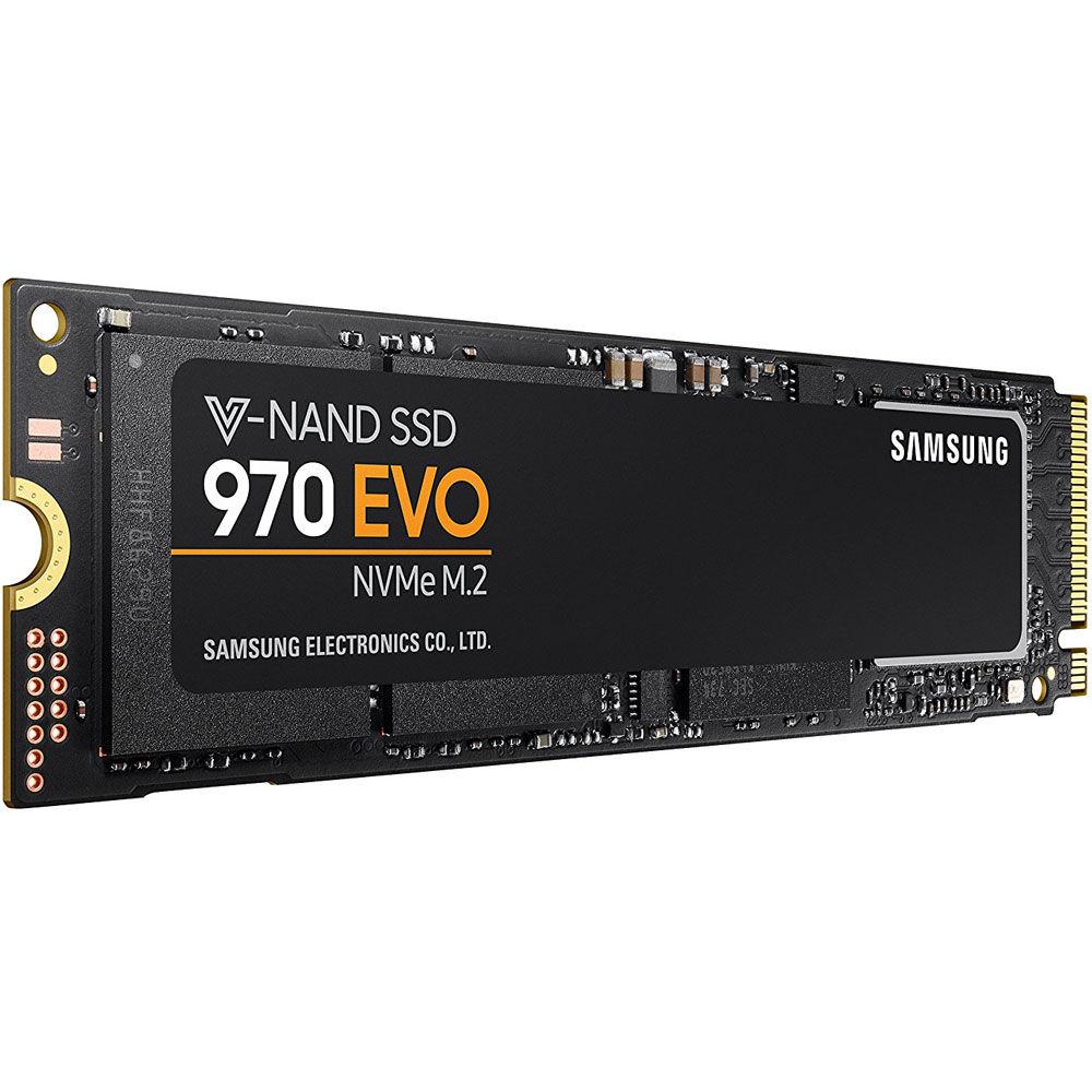 """<span class=""""tagtitre"""">Bon Plan - </span>SSD Samsung 970 Evo M.2 NVMe de 500 Go garanti 5 ans pour 169€"""