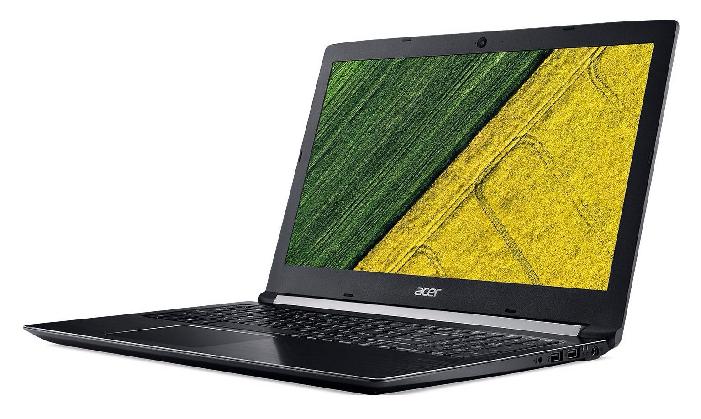 Acer Aspire A515-51-399J, PC 15 pouces bureautique Full HD i3 Kaby SSD à 469€