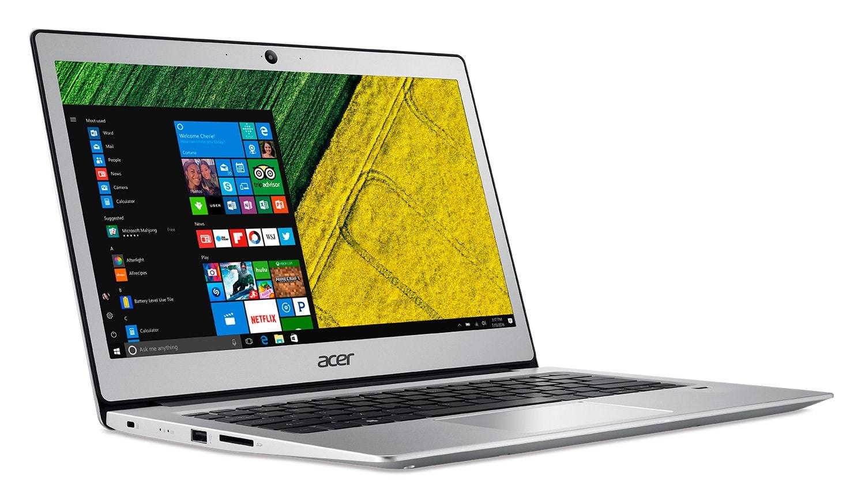 "Acer Swift SF113-31-P7Y7, Ultrabook 13"" SSD bureautique (349€)"