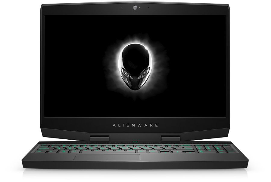 "Alienware m15, Ultrabook 15"" gamer 144Hz Coffee Lake Hexa GTX 1070"
