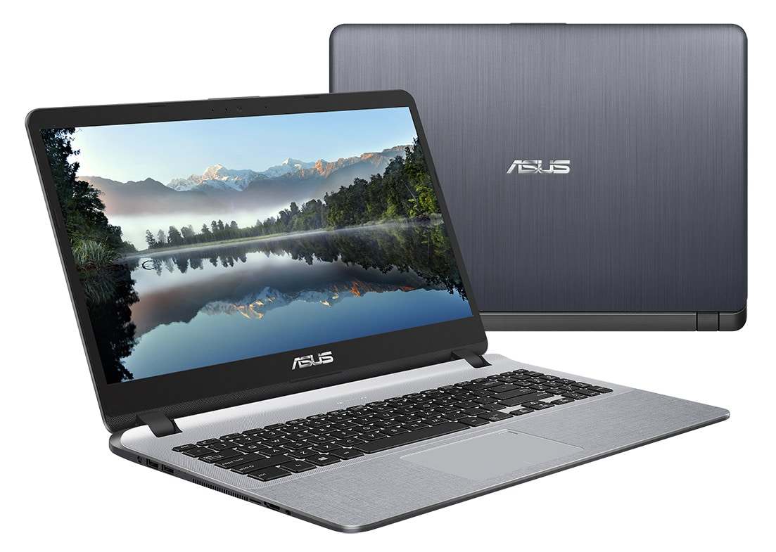 "Asus R507UB-EJ334T à 599€, PC portable 15"" Full SSD i3 8 Go MX110"