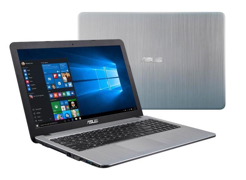 Asus R540BA-DM099T, PC portable 15 pouces SSD+HDD Stoney promo 429€