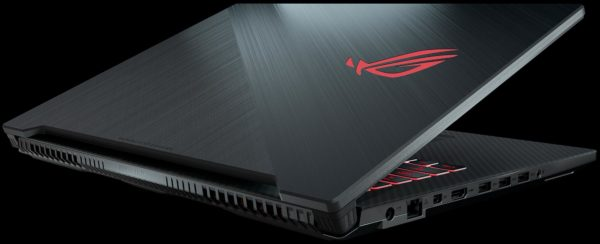 Image result for rog strix scar ii gl704