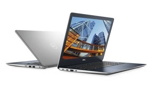 "Dell Inspiron 13 5370, Ultrabook 13"" Full HD Quad Kaby Refresh SSD 256 Go"
