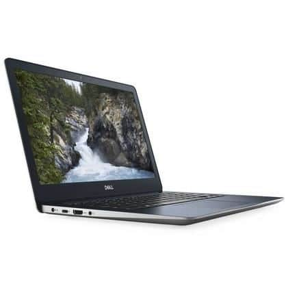 "Dell Inspiron 13 5370 à 499€, Ultrabook 13"" Full HD mat Kaby Lake SSD"