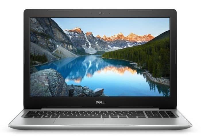 """Dell Inspiron 15 5000 5570 à 799€, PC portable 15"""" Full Quad i7 Radeon SSD"""