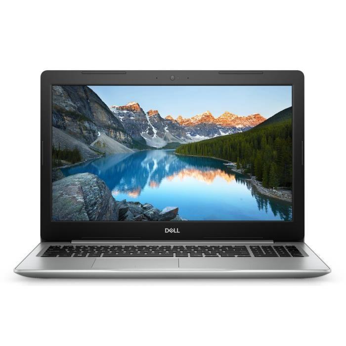 "Dell Inspiron 17 5770 749€, PC portable 17"" Full Quad Refresh SSD Radeon"