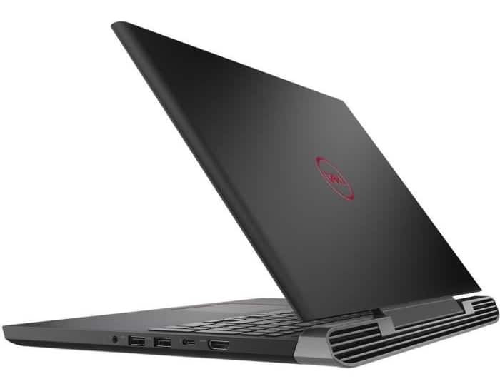 "Dell G5 5587, PC portable 15"" 4K GTX 1060 SSD 512 Coffee Hexa 1699€"