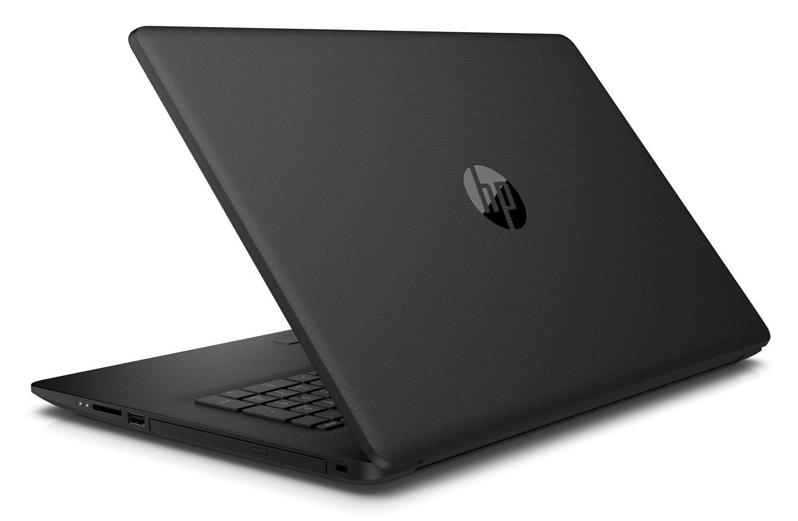 HP 17-by0136nf, PC portable 17 pouces bureautique Gemini Lake à 399€