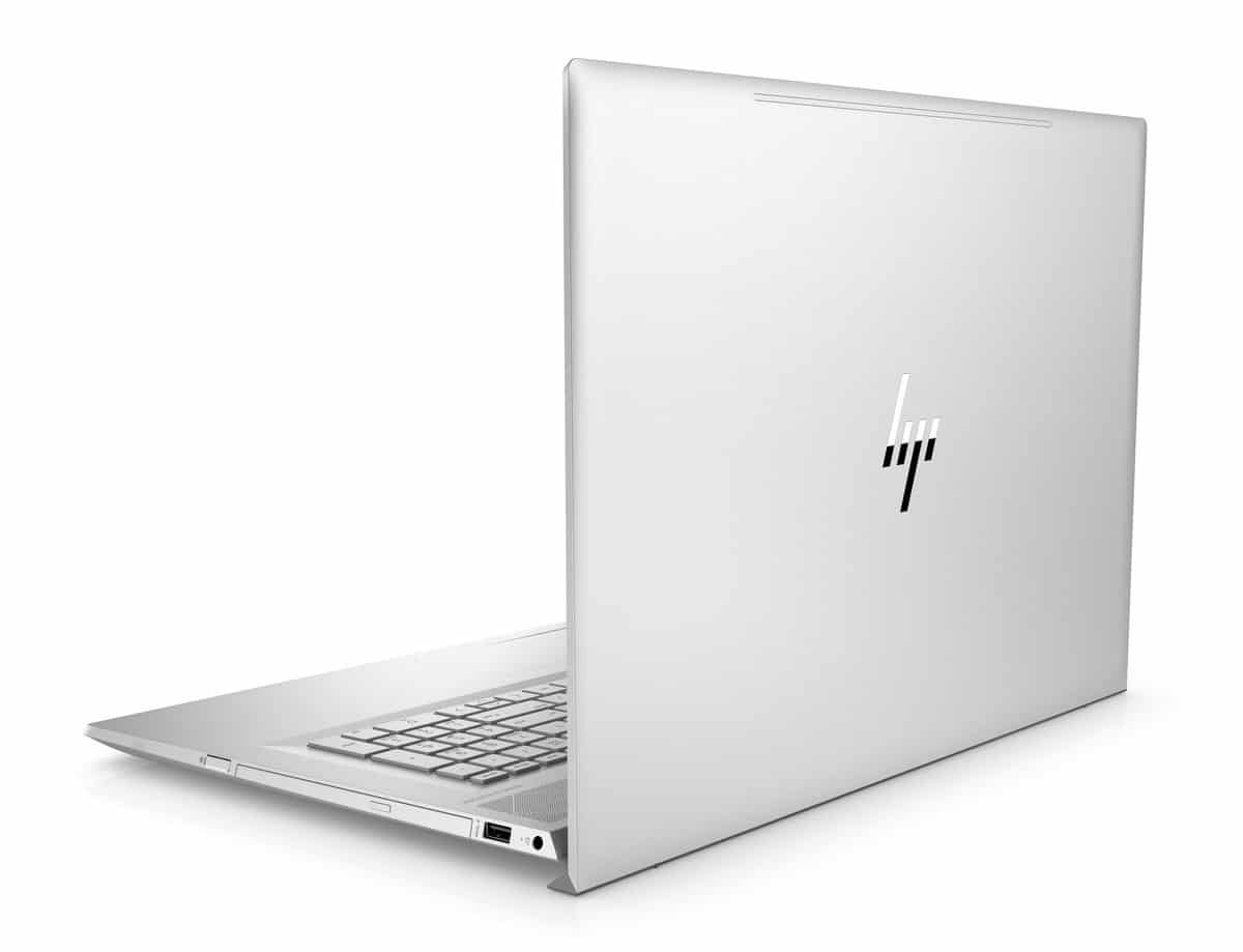 HP Envy 17-bw0005nf, PC portable 17 pouces Tactile IPS i5 Quad MX150 1199€