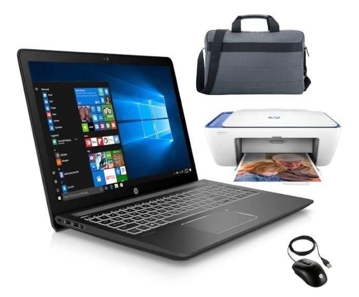 "<span class=""tagtitre"">Bon Plan - </span>HP Power 15-cb039nf 599€, PC portable 15"" IPS GTX 1050 Quad pack"