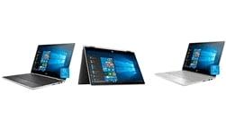 """<span class=""""tagtitre"""">Intel Whiskey Lake - </span>Ultrabook 2-en-1 HP Pavilion x360 14"""" équipé"""