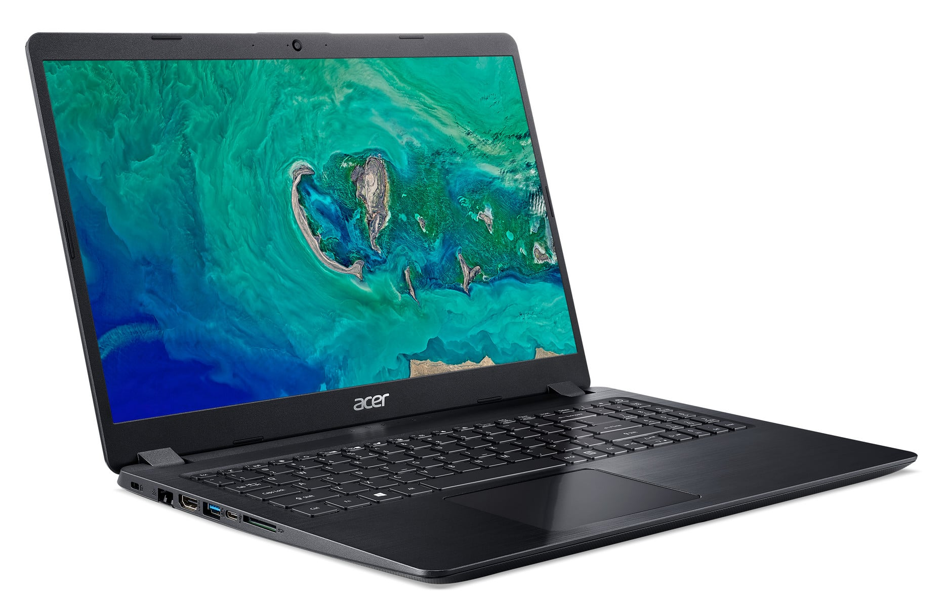 "<span class=""tagtitre"">IFA 2018 - </span>Acer Aspire 3, Aspire 5 et Aspire 7 Whiskey Lake et Kaby Lake-G"