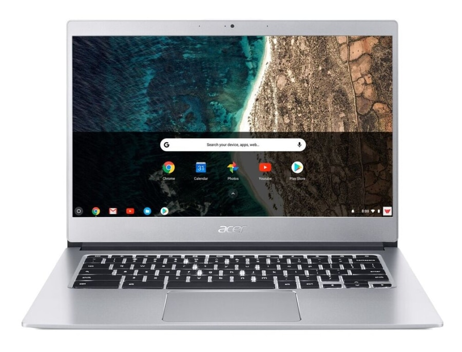 "<span class=""tagtitre"">IFA 2018 - </span>Acer Chromebook 514, PC portable 14"" IPS premium Chrome OS"