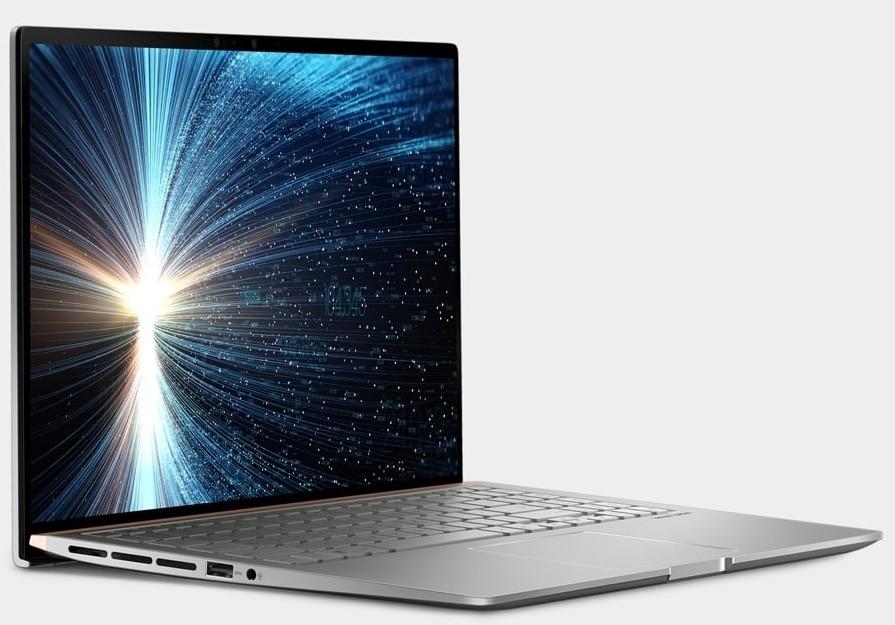 En outre, l Ultrabook Asus ZenBook 15 (UX533FD) profite en option d une  carte graphique dédiée GeForce GTX 1050 2 4 Go GDDR5 dédiés Max-Q. e0bf0c1c1fef