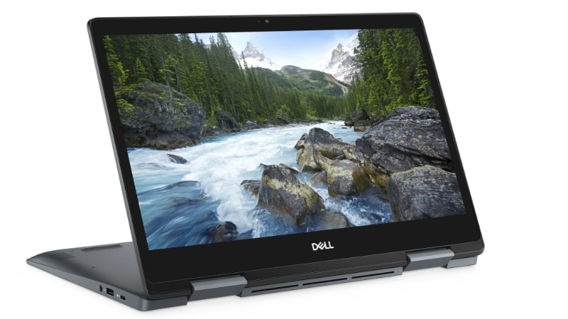 "<span class=""tagtitre"">IFA 2018 - </span>Dell Inspiron Chromebook 2-en-1 Full HD IPS 14"" Core i3"