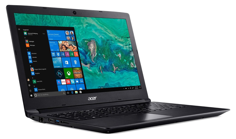 """Acer Aspire A315-33-P182 à 399€, PC portable 15"""" bureautique SSD 256 Go"""