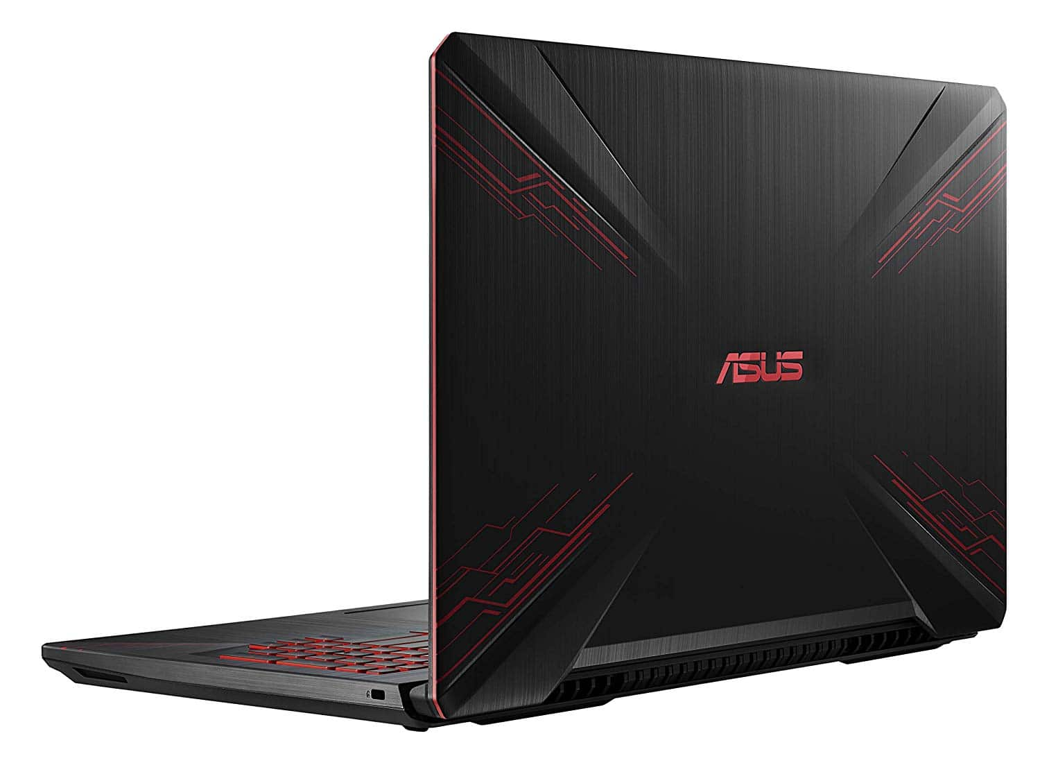 "Asus TUF FX504GD-E4636T, PC portable 15"" Full IPS Hexa i7 SSD GTX 1050 à 999€"