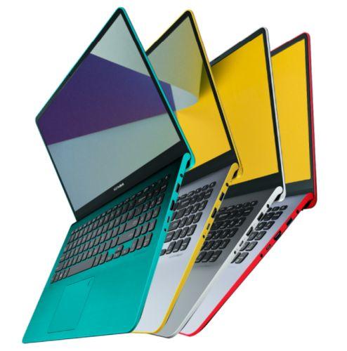 Revue de presse des tests publiés sur le Web (Asus VivoBook