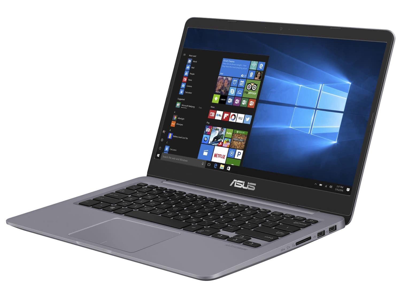 "Asus VivoBook S401UA-BV811T promo 425€, Ultrabook 14"" mat SSD 256 i3"
