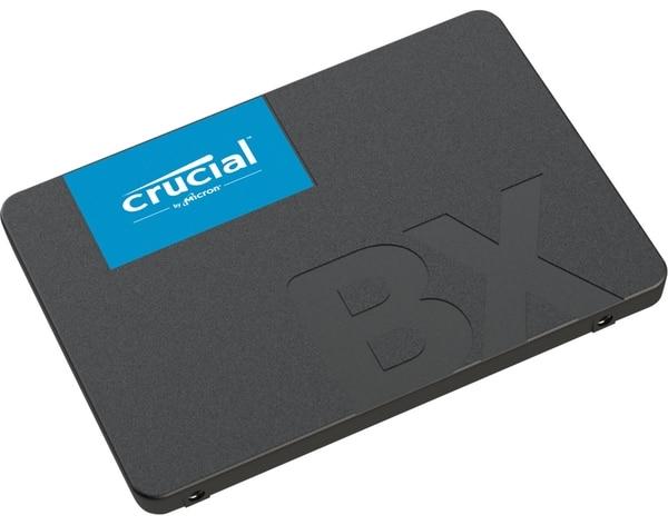 """<span class=""""toptagtitre"""">Bon Plan ! </span>SSD Crucial BX500: 240 Go à 44 euros, 480 Go à 77 euros"""