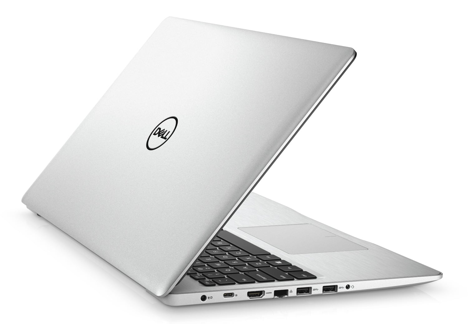 "Dell Inspiron 5575, PC portable 15"" Full HD SSD 256 Quad Ryzen 7 Radeon 775€"