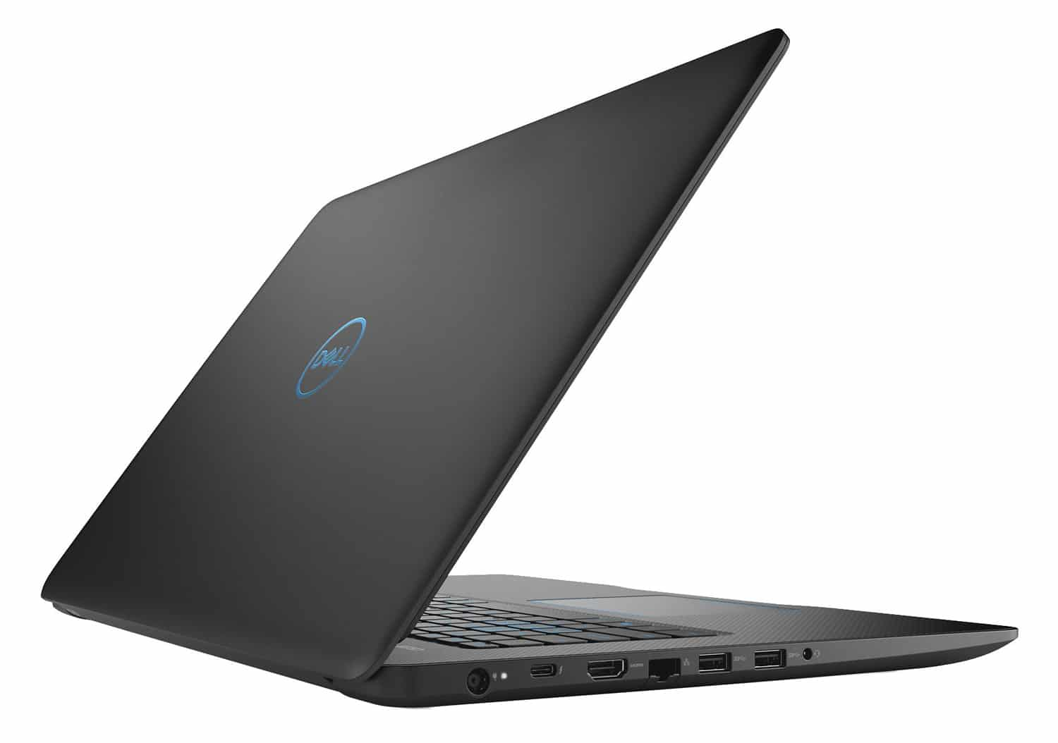 "Dell G3 17-3779-9488, PC portable 17"" GTX 1050 Ti Coffee Hexa i7 SSD 1199€"