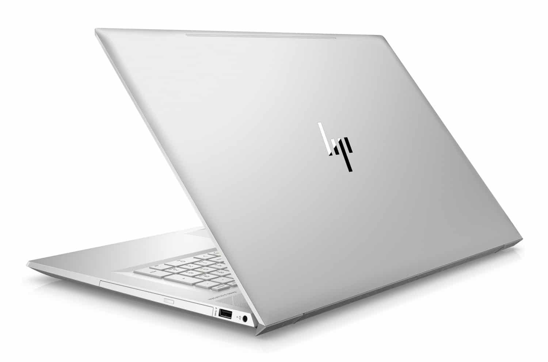 "HP Envy 17-bw0011nf, PC portable 17"" IPS SSD Quad i7 Refresh MX150 1099€"