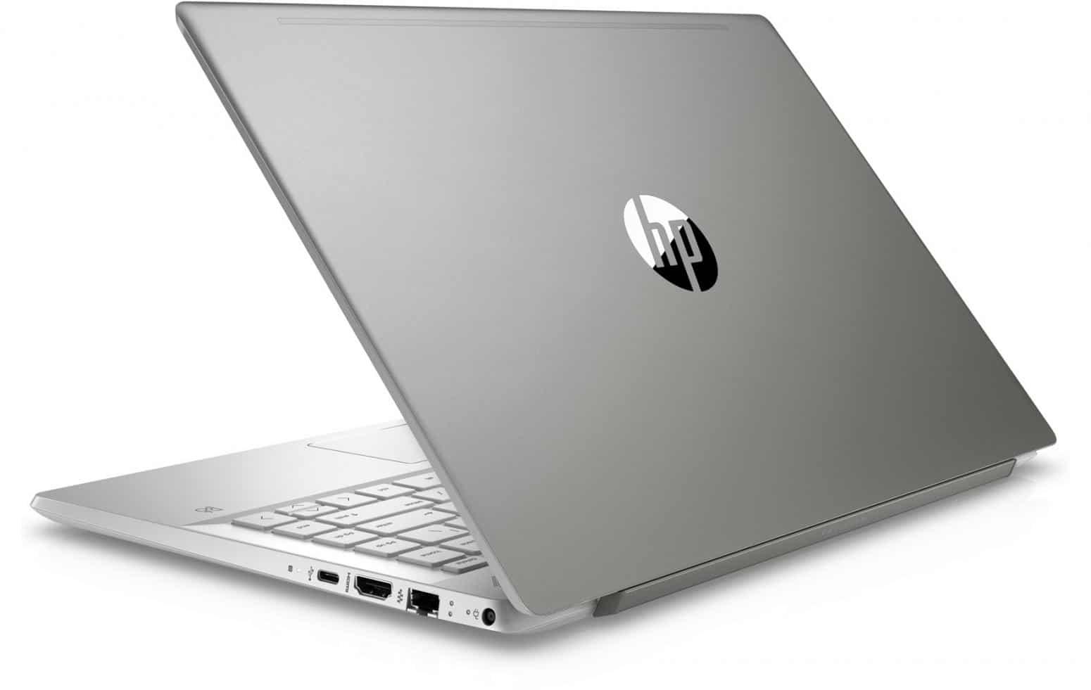 HP Pavilion 14-ce0020nf, ultrabook 14 pouces Quad i5 SSD256+HDD à 637€