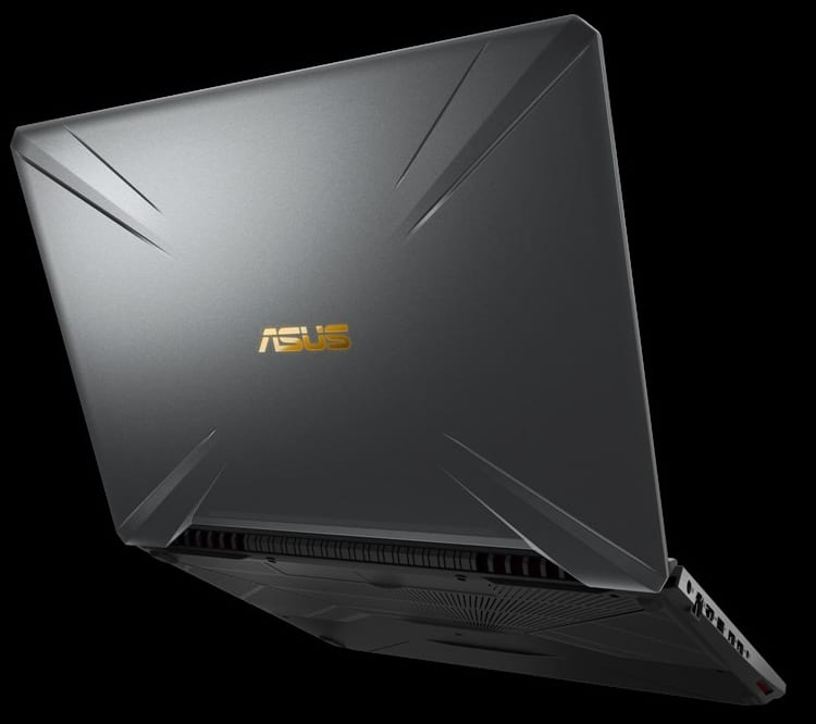 "<span class=""tagtitre"">IFA 2018 - </span>Asus TUF FX505 / FX705, PC portables 15"" / 17"" IPS GTX Hexa Coffee"