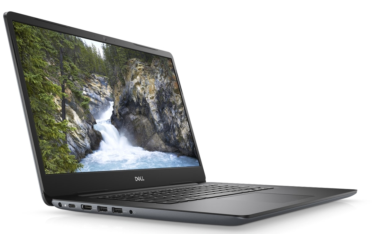 "<span class=""tagtitre"">IFA 2018 - </span>Dell Vostro 5000, Ultrabooks 14"" et 15"" IPS Whiskey Lake"