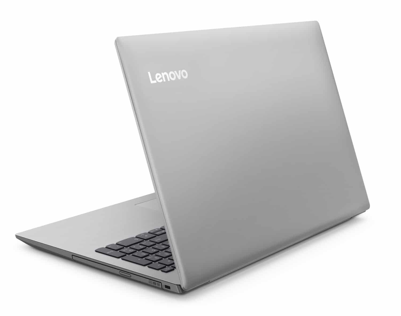 "Lenovo IdeaPad 330-15AST, PC portable 15"" bureautique Full 8 Go Radeon à 469€"