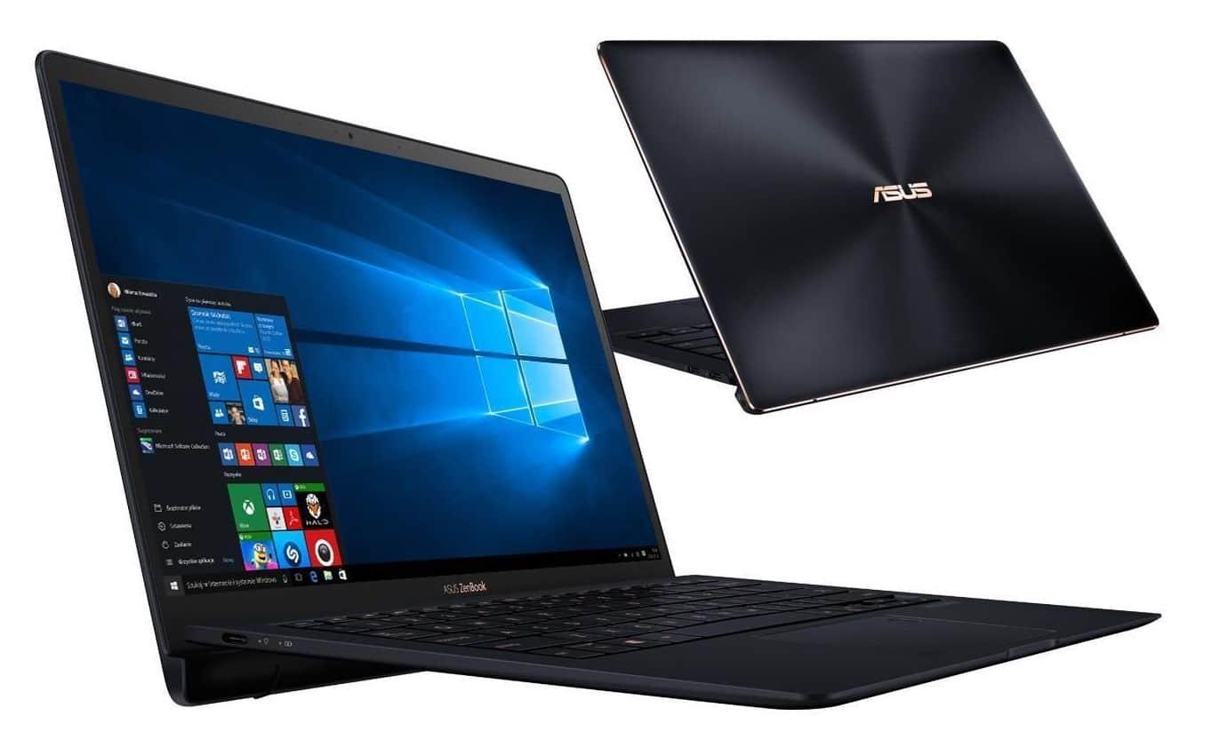 Revue de presse des tests publiés sur le Web (Asus ZenBook S UX391)