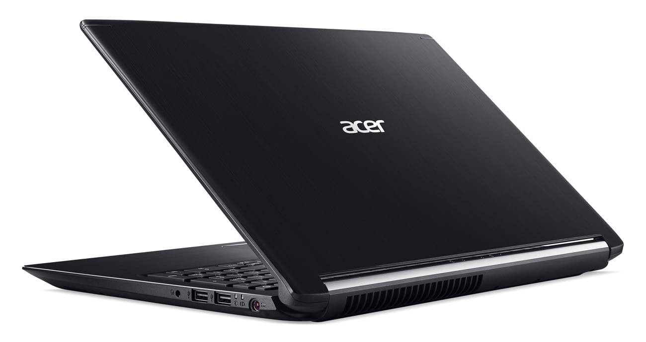 "Acer Aspire A715-72G-54DZ, PC portable 15"" IPS Coffee Lake GTX 1050 à 772€"