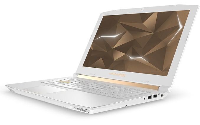 Revue de presse des tests publiés sur le Web (Acer Helios 300 PH315-51 Special Edition)