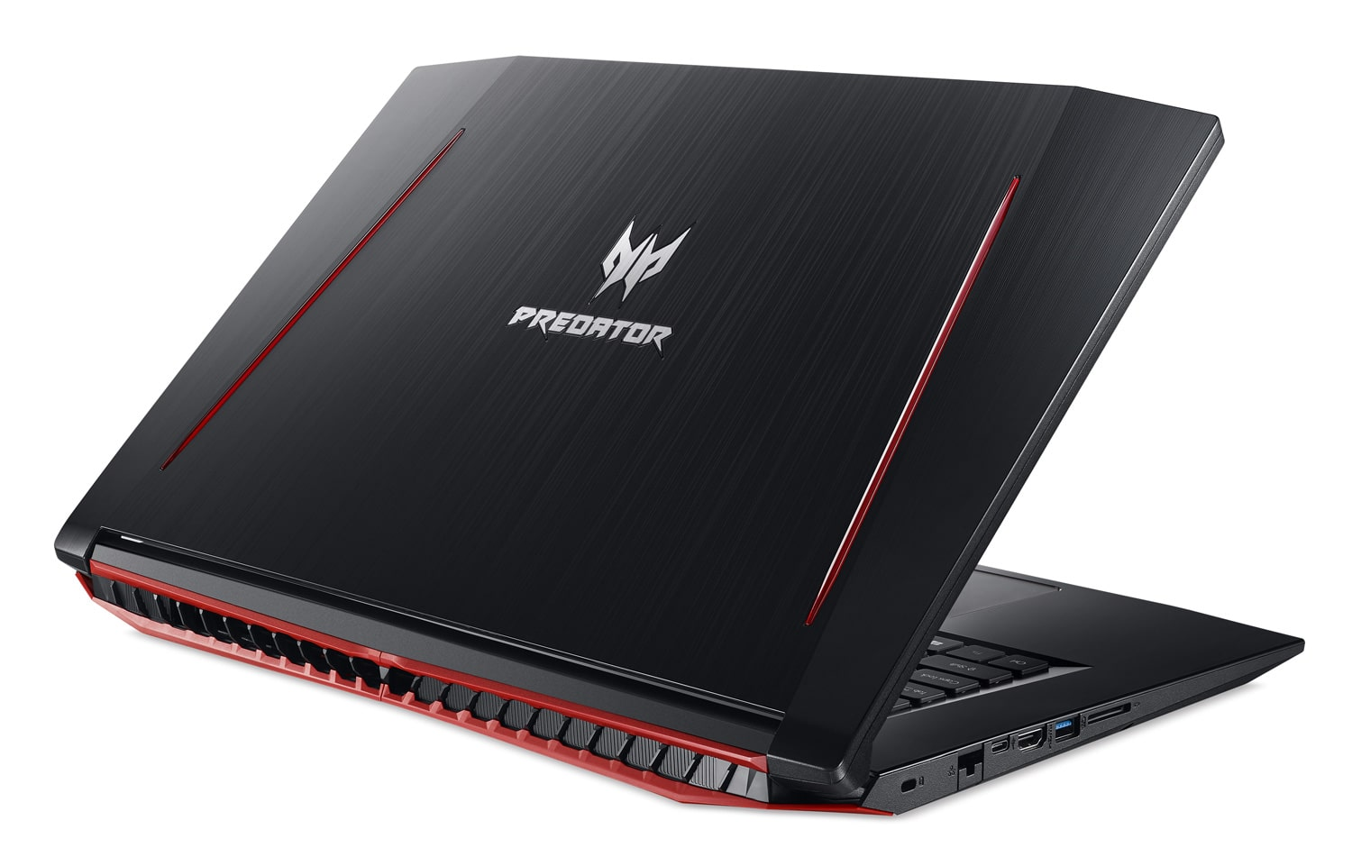"Acer Predator PH317-52-71TP, PC portable 17"" IPS Hexa SSD GTX 1050 Ti 1189€"