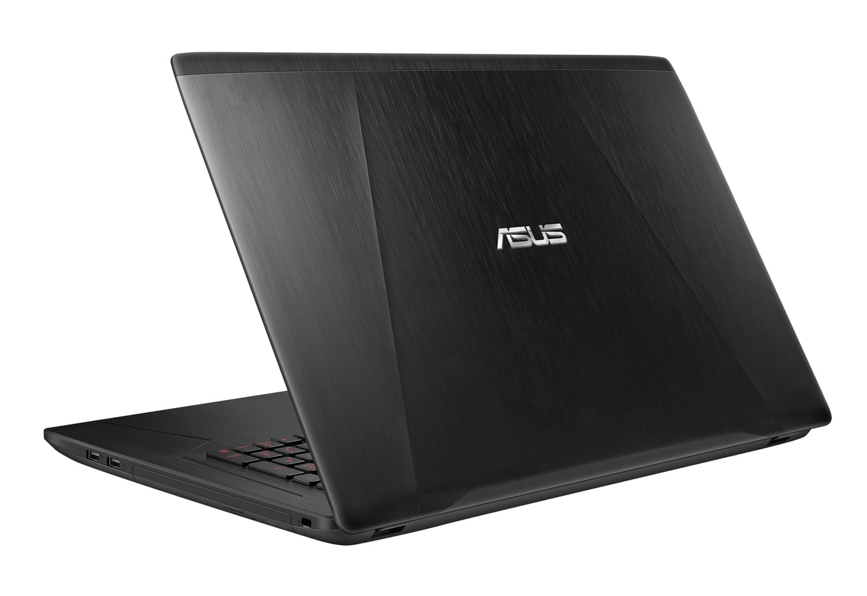 "Asus FX753VD-GC512T, PC portable 17"" IPS Quad i7 GTX 1050 SSD promo 989€"