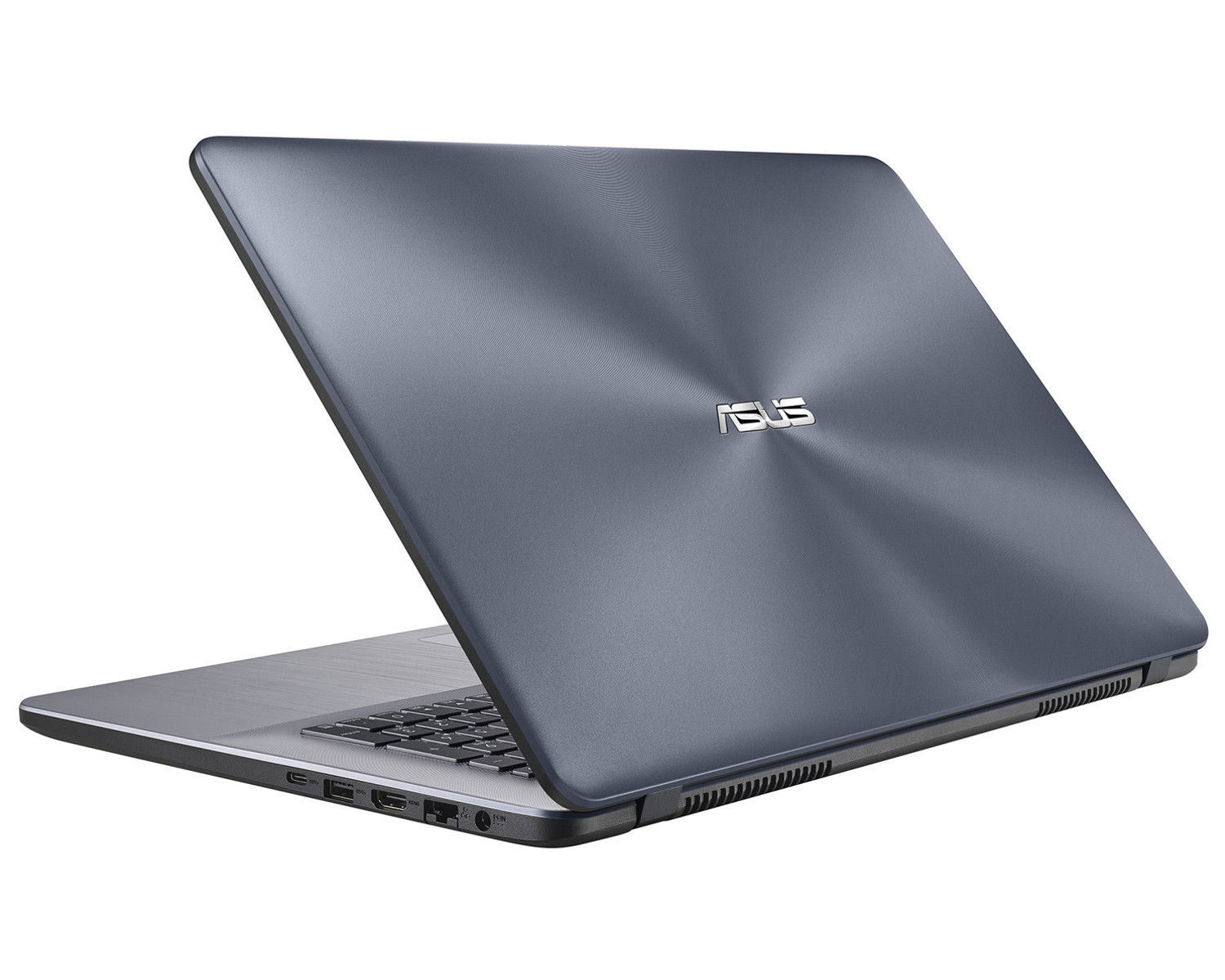 "Asus R702UB-BX112T à 799€, PC portable 17"" mat Quad i7 MX110 6 Go"