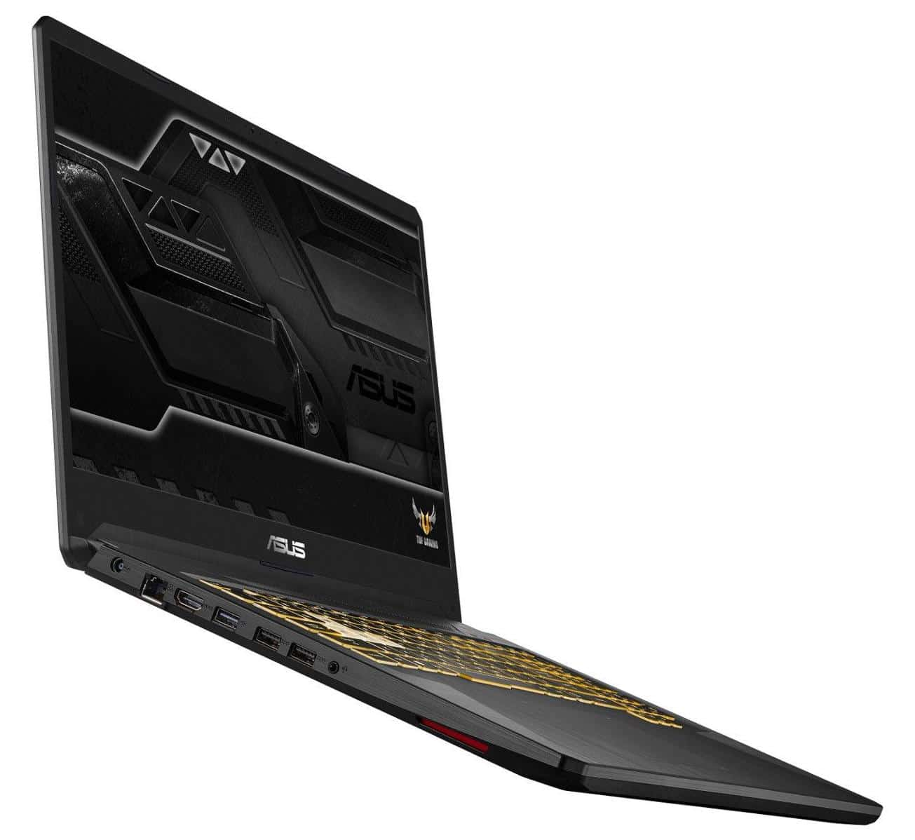 Solde PC Portable Gamer à 1199€