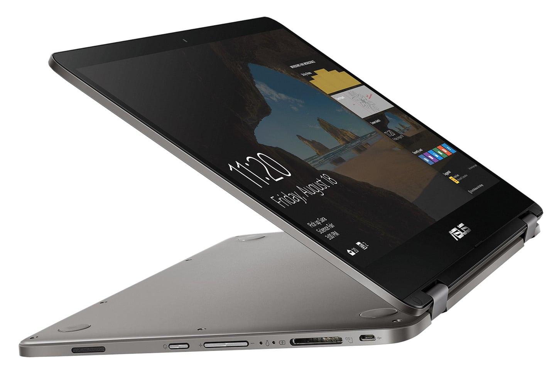 "Asus VivoBook Flip TP401MA-BZ078TS, ultrabook 14"" Tablette Gemini SSD pack 349€"